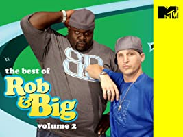 The Best of Rob and Big Volume 2