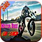 Real Motor Bike 3D
