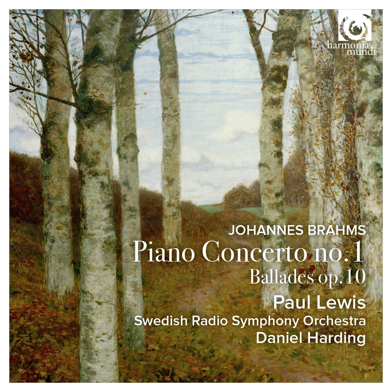 Les concertos pour Piano de Brahms - Page 9 91YpEqwWnRL