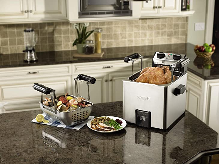 best turkey fryer-what to look for