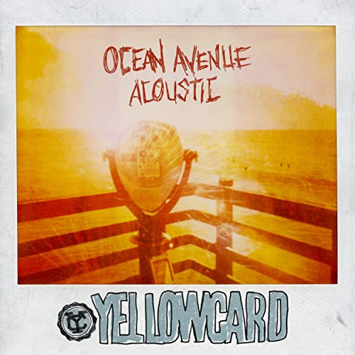 Yellowcard - Ocean Avenue (Acoustic)