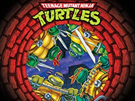 Teenage Mutant Ninja Turtles Season 10: The Complete Final Season