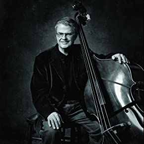 Image of Charlie Haden