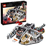 LEGO Star Wars TM Betrayal at Cloud City 75222, New 2019 (2812 Pieces) (Color: Multi)
