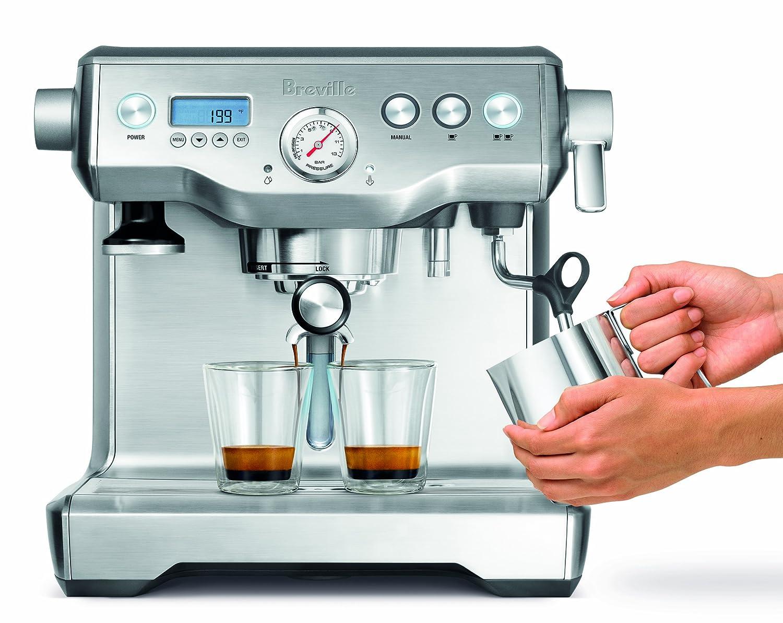 Breville Coffee Maker Grinder Not Working : Breville espresso machine 800esxl