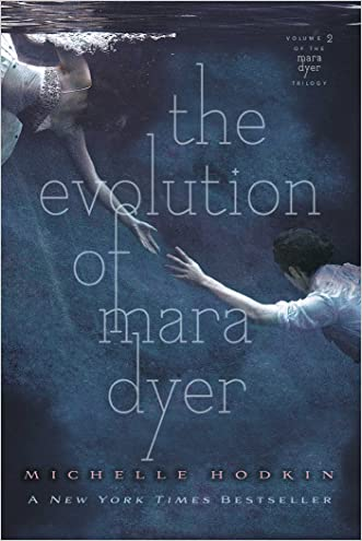 The Evolution of Mara Dyer (The Mara Dyer Trilogy)