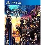 Kingdom Hearts III - PS4 Japanese Ver.