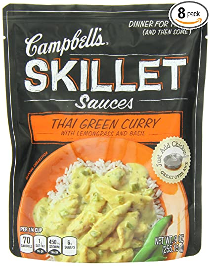 Green Curry Sauce Sauces Thai Green Curry