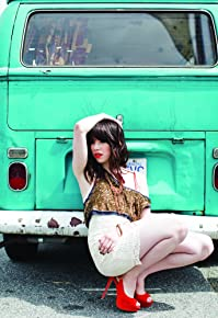 Image of Carly Rae Jepsen