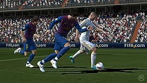 EA Sports FIFA Soccer