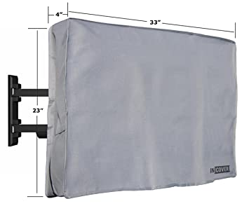 InCover 42 Outdoor TV Cover