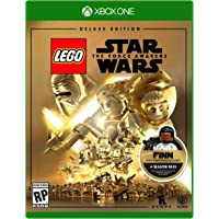 Lego Star Wars The Force Awakens for Xbox One Day One Edition