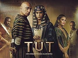 TUT - Der Gr��te Pharao Aller Zeiten - Staffel 1 [dt./OV]
