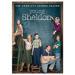 Young Sheldon: Season 2 2019