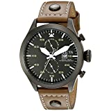 Invicta 18502 I-Force Men's 45mm Stainless Steel Gunmetal Grey Dial Watch