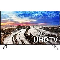 "Samsung UN65MU8000 65"" 4K Ultra HD 2160p 120Hz HDR LED HDTV (2017 Model)"