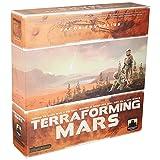 Terraforming Mars Board Game