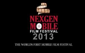 Nexgen Mobile Film Festival