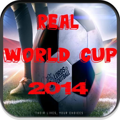 Real World Cup 2014