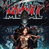 img - for Heavy Metal (Issues) (22 Book Series) book / textbook / text book