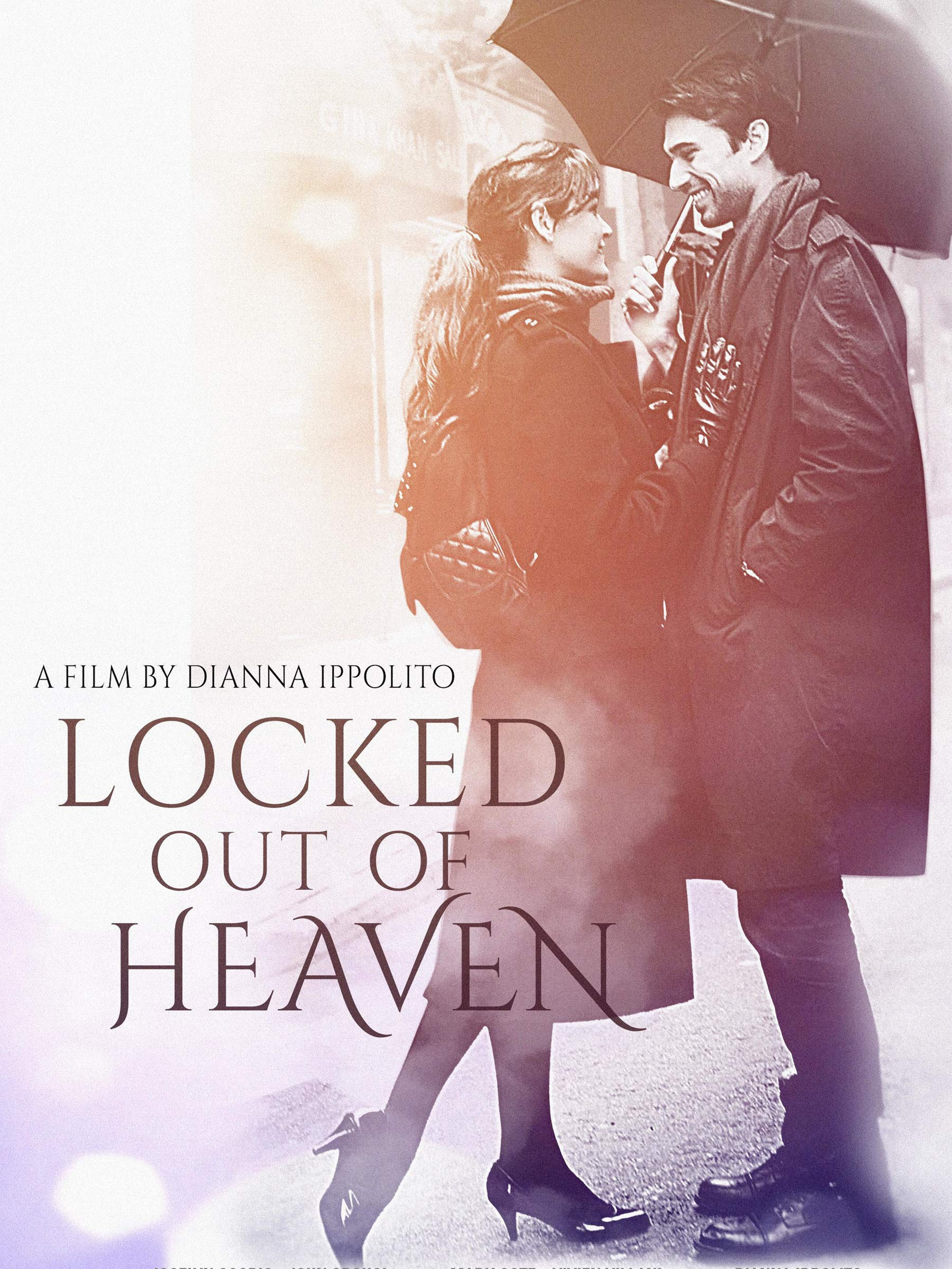 Locked out of Heaven on Amazon Prime Instant Video UK