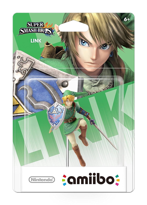 Nintendo Link amiibo - Nintendo Wii U