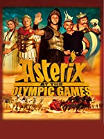 Asterix at the Olympic Games (Asterix aux Jeux Olympiques) [HD]
