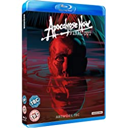 Apocalypse Now - Final Cut 2019 [Blu-ray]