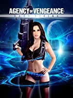 Agency of Vengeance: Dark Rising