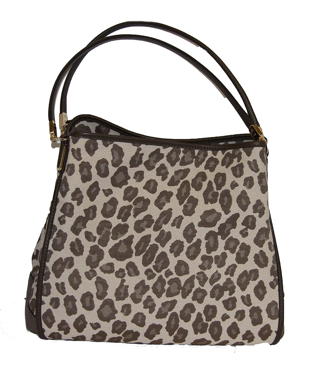 Madison Small Phoebe Shoulder Bag In Leather Amazon 44