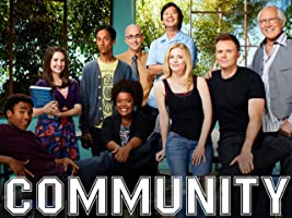 Community - Season 4 [OV]