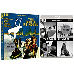 The White Reindeer Masters of Cinema Dual Format edition [Blu-ray]