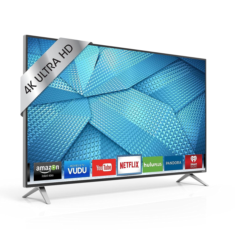 VIZIO 43-Inch Class (42.51 diag.) Ultra HD Full-Array LED Smart TV телевизор samsung ue43m5550 43 дюйма smart tv full hd