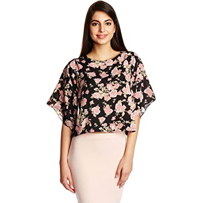 Shoppers Stop features a wide range of fancy & designer tops & tees womens online. Order Tracking Pay On Delivery % Purchase Protection.