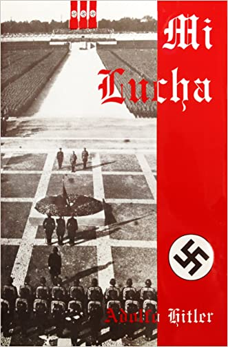 Mi Lucha-Adolfo Hitler (Spanish Edition)