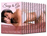 Sexy To Go Volume 6