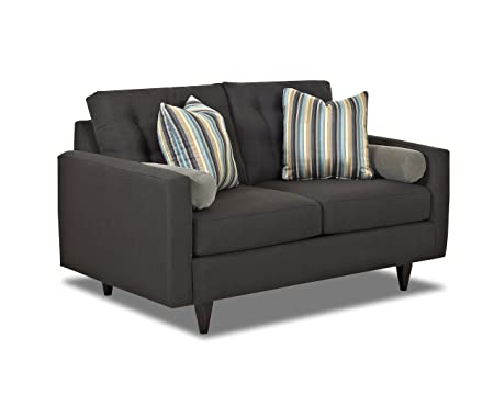 Klaussner Craven Loveseat 012013159293
