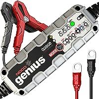 NOCO Genius 2.0 6V/12V Smart Battery Charger
