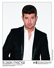 Image of Robin Thicke