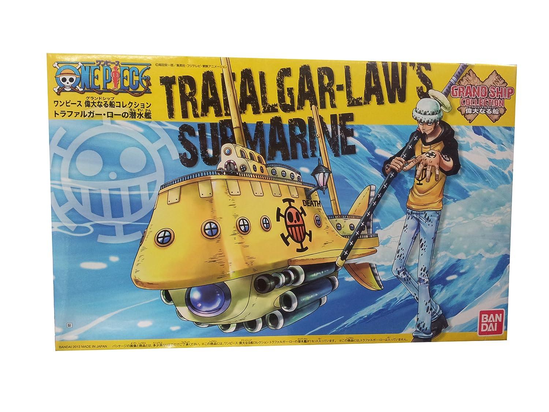 Trafalgars Law Submarine