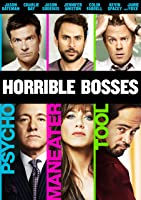 Horrible Bosses [HD]