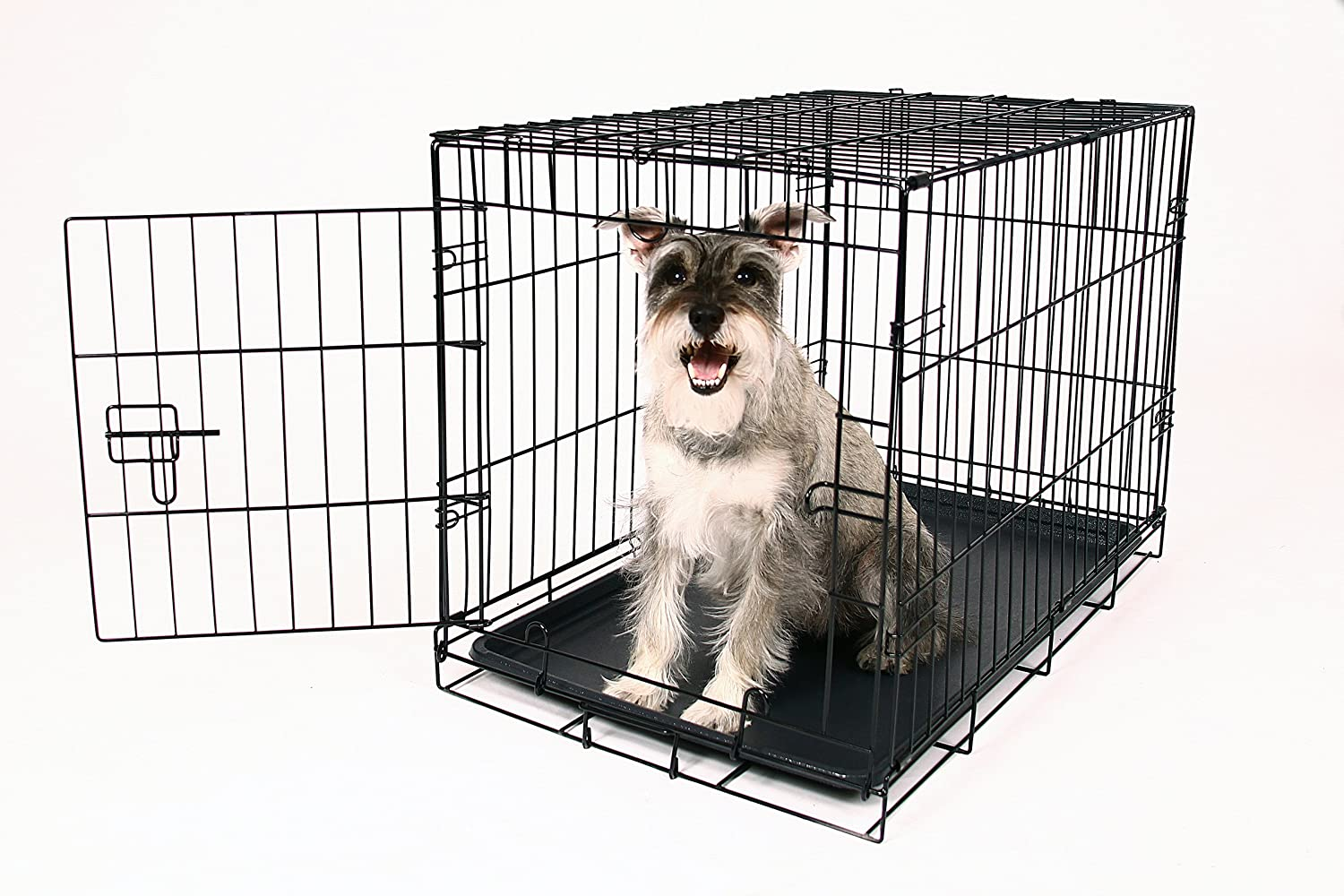 5 best dog crate options review what39s best size wise for Dog crates for medium sized dogs