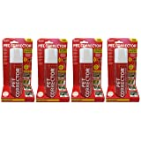 Pet Corrector - The Company of Animals - Bad Behavior and Training Aid - Quickly Stops Barking, Jumping, Digging, Chewing - Harmless and Safe- 200ml, Pack of 4 (Tamaño: 200ml 4 Pack)