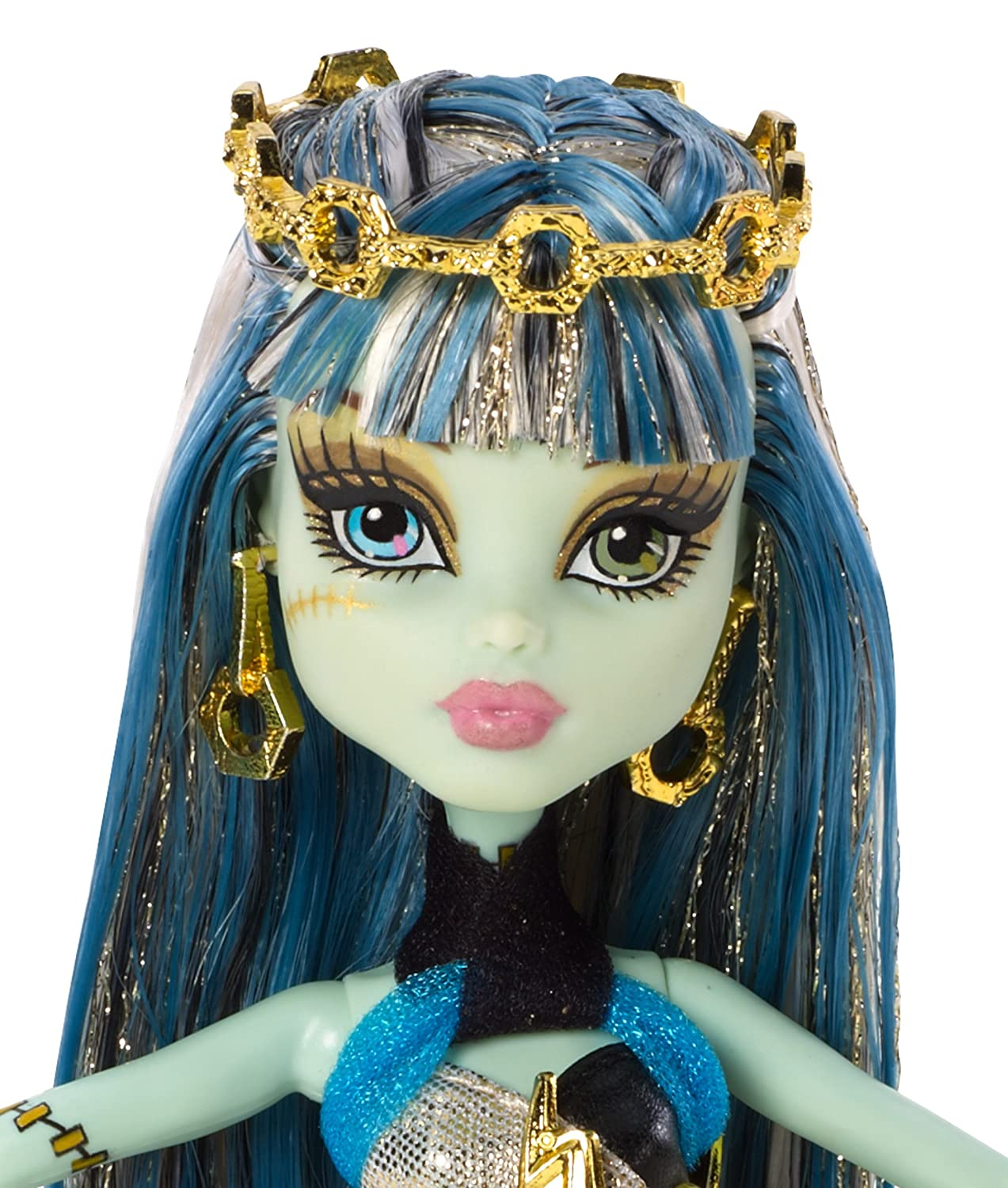 Mattel Monster High Y7704 - 13 Wünsche