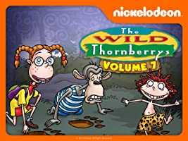The Wild Thornberrys Volume 7