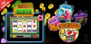 Lucky Gringo Slots by Atimob
