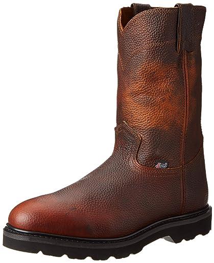Bates Men S Premium Leather Shoes Brown