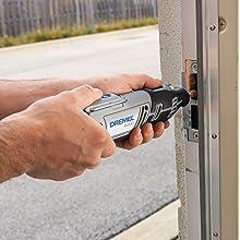 Dremel 8200-1/28 12-Volt Max Cordless Rotary Tool