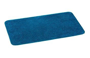 grund melos tapis tapis de bain turquoise 60 x 100 cm. Black Bedroom Furniture Sets. Home Design Ideas
