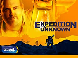 Expedition Unknown Season 2